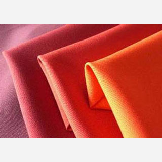 280 - 325 GSM, 100% Polyester, Dyed, Weft and Warp Knit
