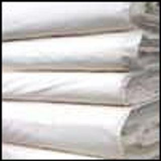280 GSM, 65% Polyester / 35% Cotton, Greige, Interlock