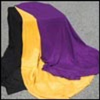 160-220 GSM, Polyester / Cotton (60/40%,70/30%), Dyed, Circular Knit