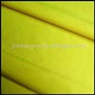 150 gsm, 65% Cotton / 35% Nylon Football Jersey , Dyed, Weft Knit
