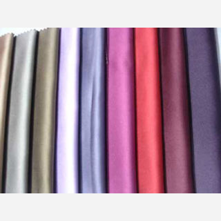 175 GSM, 95% Cotton / 5% Lycra, Dyed, Griege, weft Knit