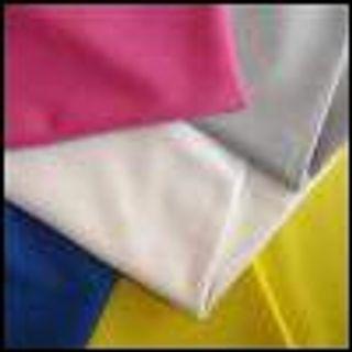 150-200 gsm, 95/5% 70/30% 90/10% Polyester / Spandex, Greige & Dyed, Warp knit