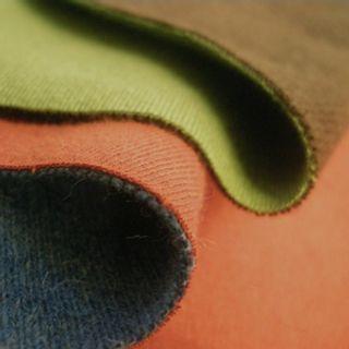 170-230 gsm, 100% Cotton, Dyed, Warp & Weft Knit