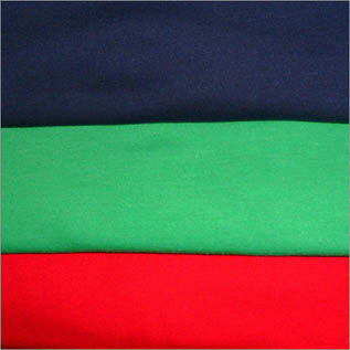36a45f2c583 Single Jersey Fabric : 100-400 gsm, 100% Cotton, 100% Polyester, 65/35% &  60/40% PC, 60/40%CVC, Greige & Dyed, Weft & Warp Supplier