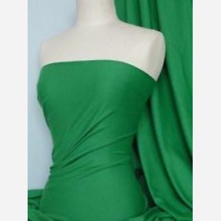 160 gsm, 100% Polyester & 100% Cotton , Dyed, Weft Knit