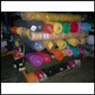 165-180 gsm,  100% Organic Cotton , Dyed, Circular