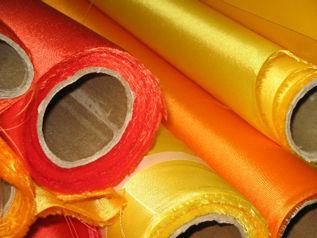 80gsm-300gsm, Nylon Rain Wear, Greige, Dyed, Yarn Dyed, Melange and Printed, Plain