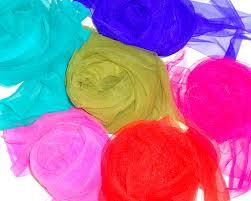 260 gsm,  Nylon 66, Dyed, Plain