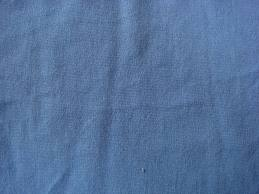 130 GSM, 100% Certified Organic Cotton, Dyed, Plain