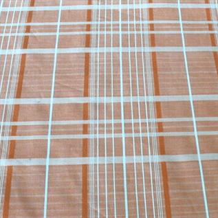 180-200 gsm, 100% Cotton, 60% Polyester / 40% Viscose, Dyed, Plain,Checks