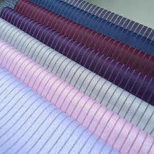 180 to 200 gsm , 100% Cotton, 55% Cotton / 45% Polyester, Dyed, Plain