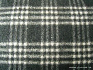 16oz - 510GSM, 100% Wool, Dyed, Plain