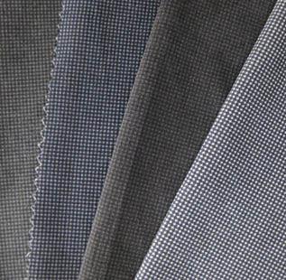 250-300 gsm, 100% Woolen, 60/40%, 80/20% Woolen/Polyester, Dyed, Plain, Twill