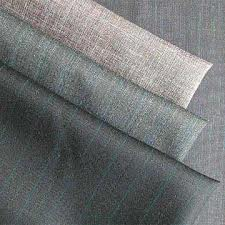 200-250 gsm, 65/35% 60/40% Polyester / Viscose & Teery / Rayon , Dyed, Plain