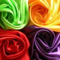 80 to 135gsm, 100% Polyester, Dyed, Plain