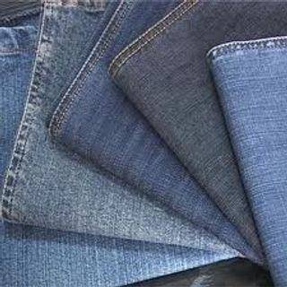 Denim Fabric-3526