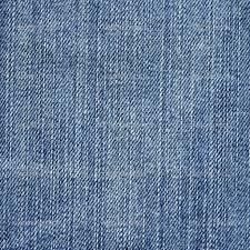 light blue denim fabric