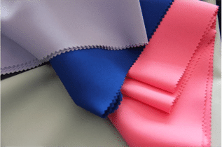 150-180 gsm, 100% Polyester Fleece, Dyed / Greige, Plain