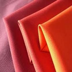 200-220 gsm , 100% Polyester, Dyed, Plain