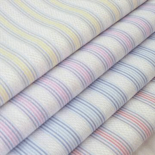 140GSM , 100% Cotton Printed Flannel, Yarn dyed, Plain