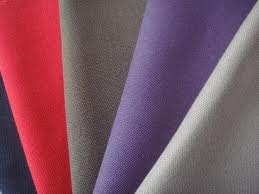 265-300 GSM, 100% Cotton Woven, Dyed, Satin