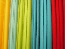 100-300 GSM, 100% Cotton, Dyed, Plain