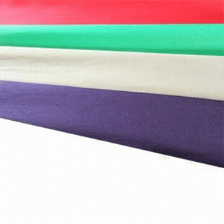 100 - 400 GSM, Polyester/Cotton (65%/35%,52%/48%), Dyed & Greige, Reverse Satin, Dobby, Twill