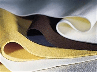 500 gsm,500-550 gsm, 250-600 gsm, Nomex, Polyester, PP, Needle Punch, For filter fabric
