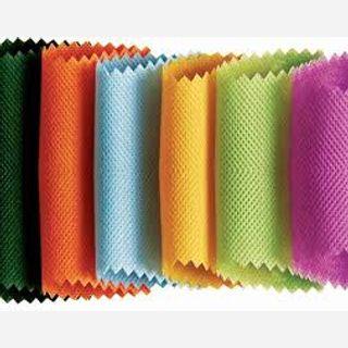 12-150 gsm, Polypropylene, Spun Bond Non Woven PP Fabric, For bags manufacturing