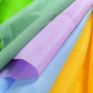 35-60 gsm, 100% Cotton Carded PP , Spunbound , Manufacturing process