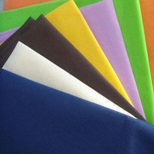 20 Gsm, 100% Polypropylene, PP Spunbonded, For making bags