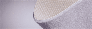 500 gsm, 500-550 gsm, 250-600 gsm, Nomex, Polyester, PP, Stitch Bound, For filter fabric