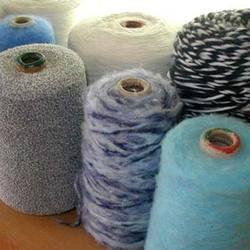 Dyed, for making carpets, mats, 14/2 Ne, Acrylic