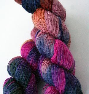 Cashmere Yarn-6359