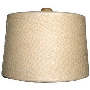 natural combed yarn