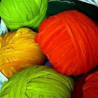 Dyed, For knitting, 24s, 40s, 100% Cotton