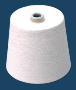 Raw white, For making fabric, 20, 21, 32, 40s, 100% Cotton