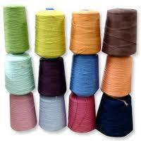 indian cotton yarn