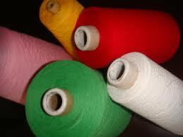 Greige, Knitting & weaving, 6s, 100% Cotton