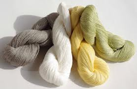 Bleach, Dyed and Natural colors, For home textile products, 15/1 Nm, 24/1 Nm, 20/1 Nm, 100% Linen