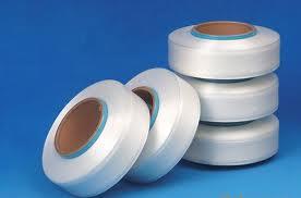 Greige, For curtain weaving, 100% Cotton Lycra Ring Spun