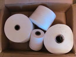 Greige, For Fabric Making , 150Denier, 100% Viscose