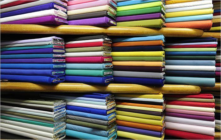 PHMA seeks ban on import of Indian fabric via UAE