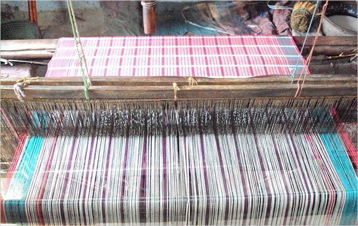 Revamping of North East Handloom and Handicraft Development Corp