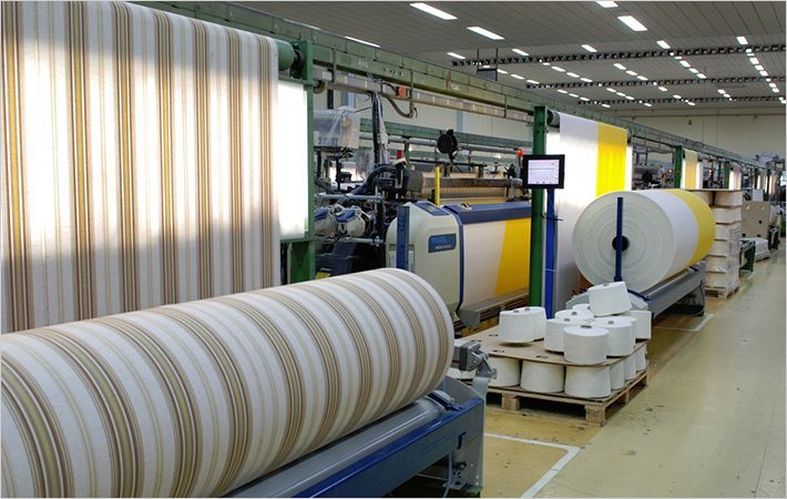 Good scope for development of industrial textiles in China