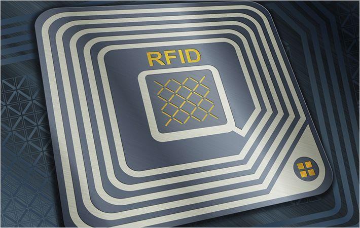 Sato deploys RFID system at fashion retailer Decks
