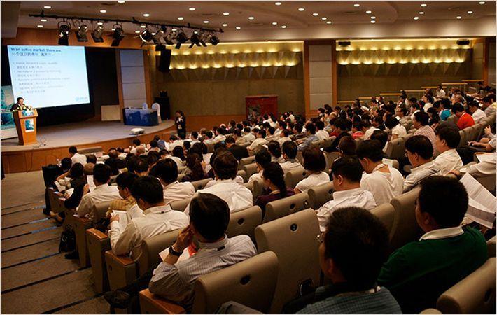 SGMEA organizes workshop on sports goods technology