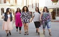 JCPenny launches plus-size fashion brand Boutique+
