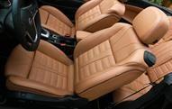 Johnson Controls brings luxury seats to new Volvo S90