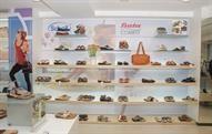 Bata opens its 1101th store in Bengaluru